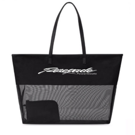 renegade mesh tote bag